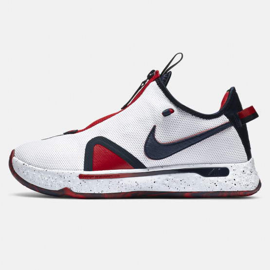 "Nike PG 4 ""USA"" Paul George Ανδρικά Παπούτσια"
