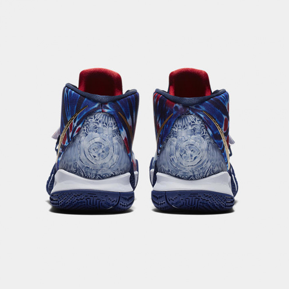 """Nike Kybrid S2 """"What The USA"""" Basketball Shoes"""