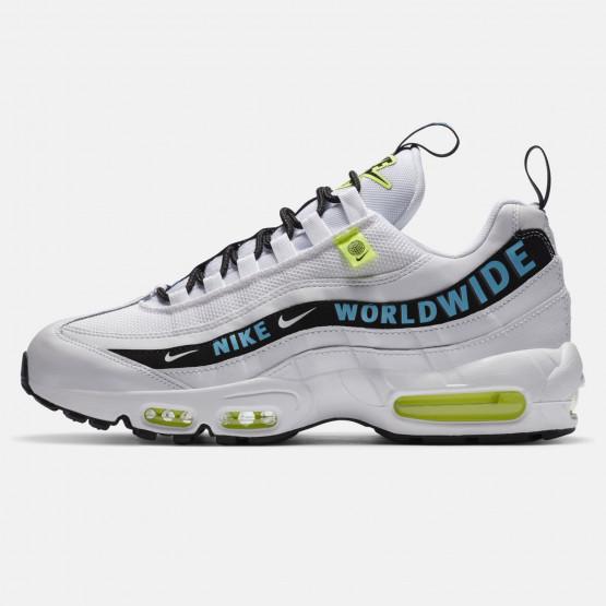 Nike Air Max 95 SE Worldwide Ανδρικά Παπούτσια