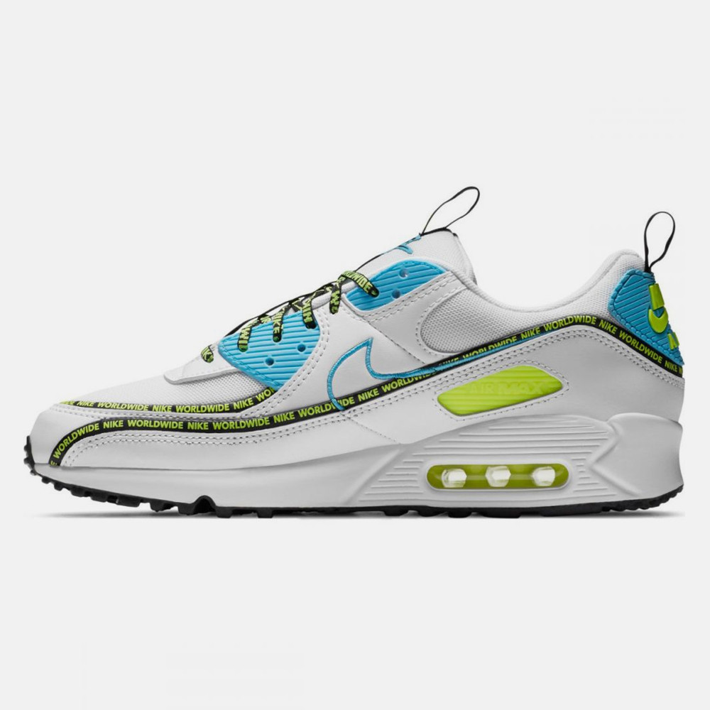 Nike Air Max 90 Worldwide Men's Shoes CZ6419-100