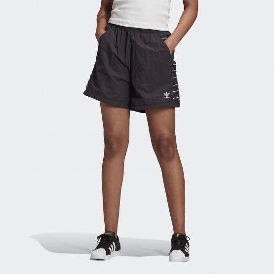 adidas Originals Adicolor Large Logo Women's Shorts