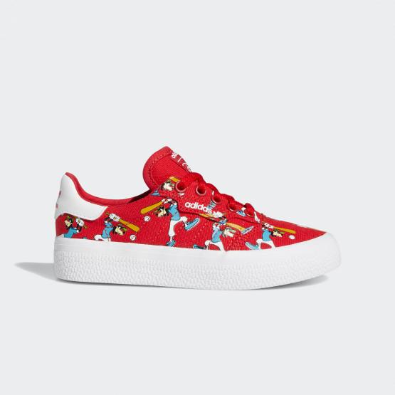 adidas Originals 3Mc C X Disney Sport Goofy Παιδικά Παπούτσια