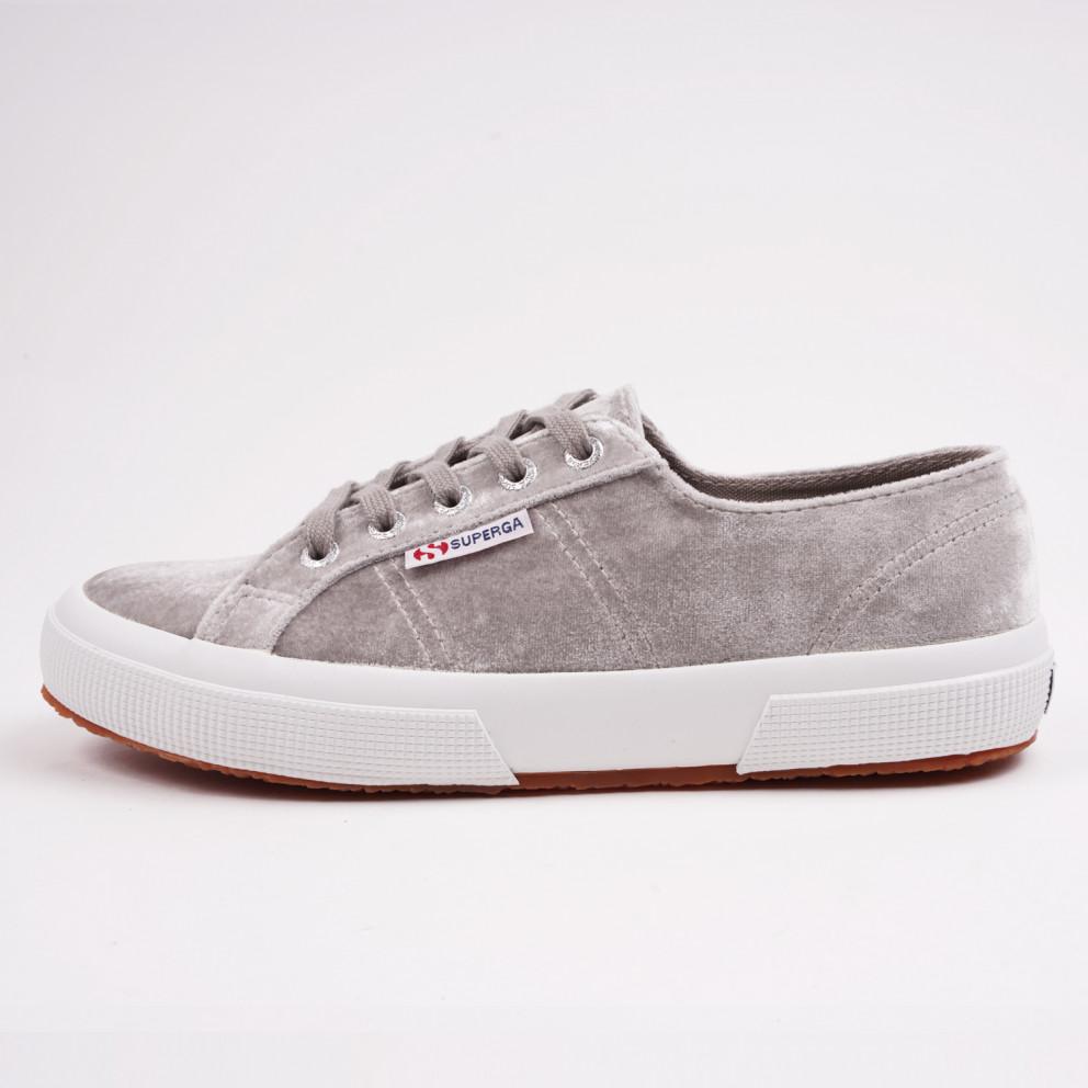 Superga 2750 Velvet Women's Sneakers