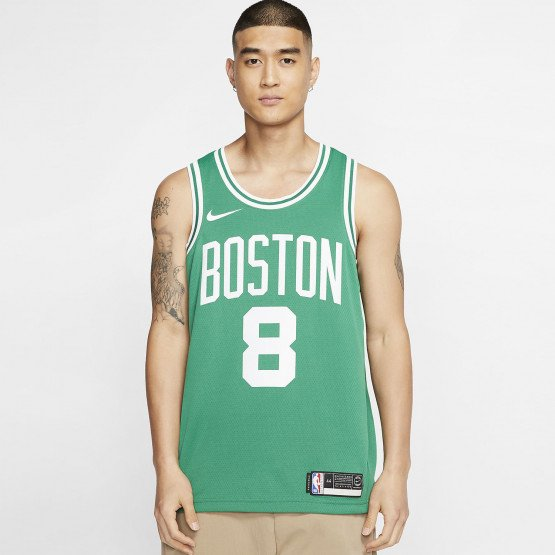 Nike NBA Kemba Walker Celtics Icon Edition Men's Tank Tee