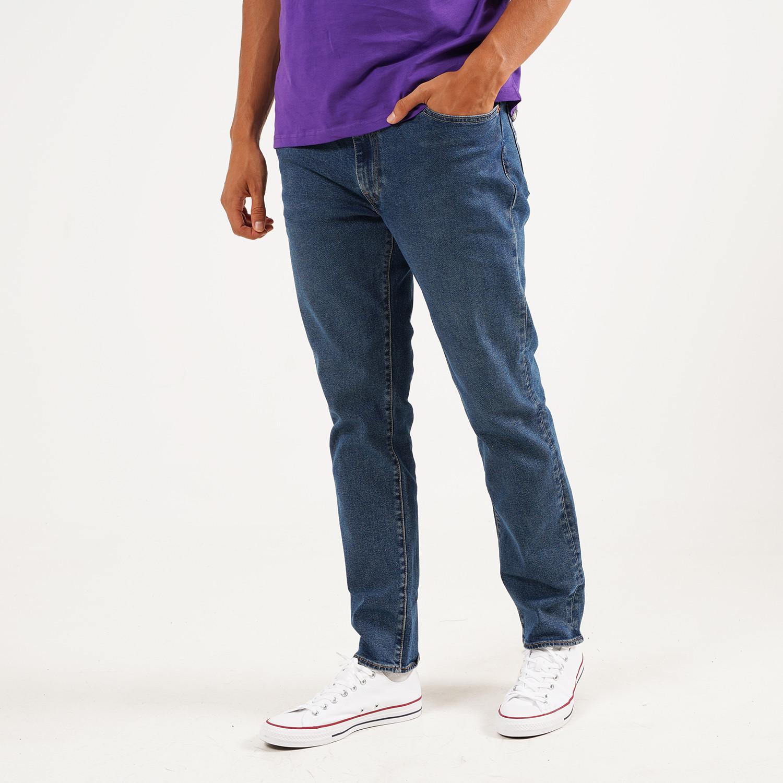 a cumpara vânzare cu reduceri magazin online Levis 511 Slim Fit Men's Jeans/Kota Ambon T2 Med Indigo 04511-4854