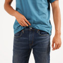 Levis 502 Taper Hiball Can Can Adv