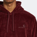 Carhartt WIP United Script Men's Hooded Sweatshirt
