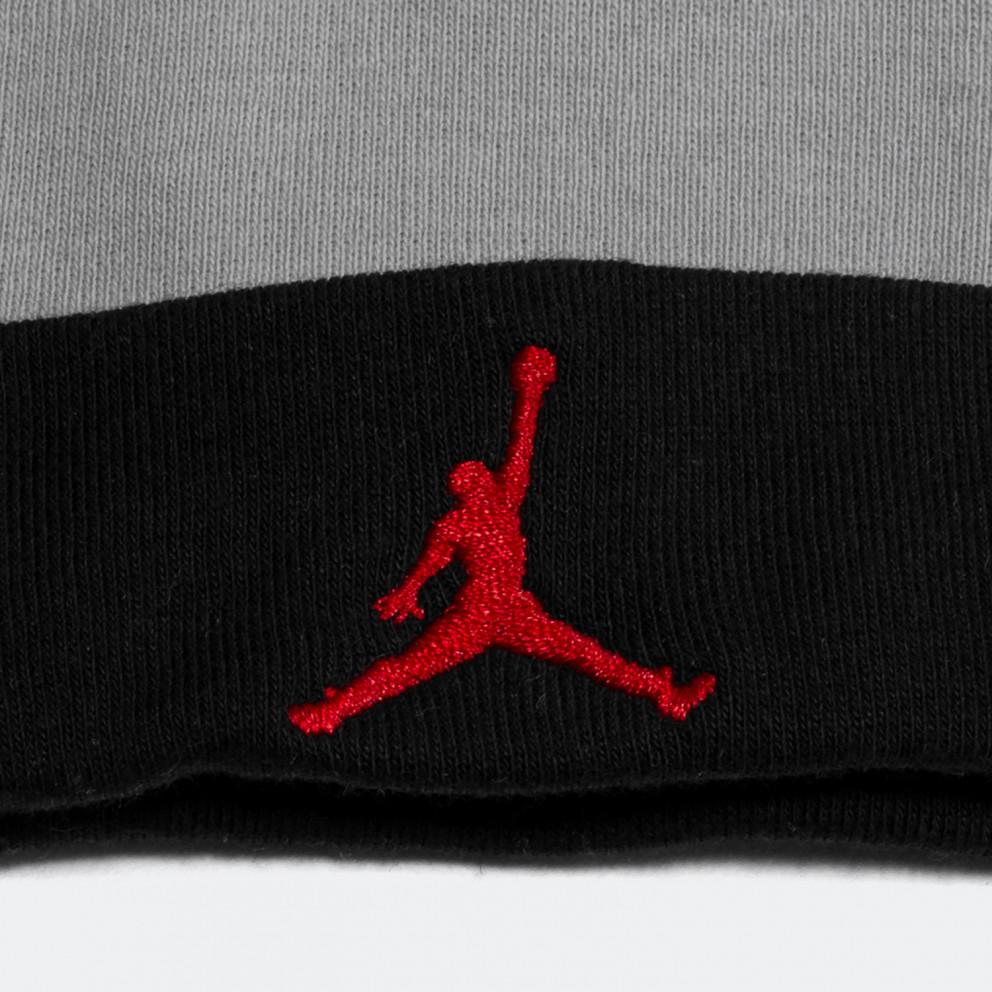 Jordan Basic Hat/Bootie Set 2Pc