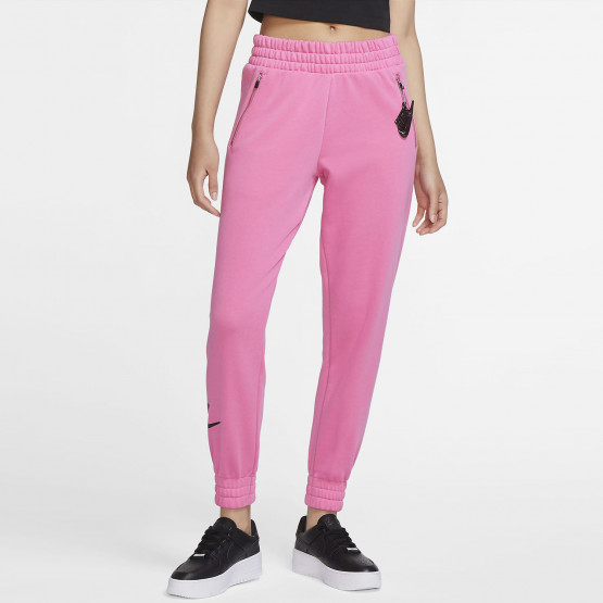 Nike Sportswear Women's 7/8 Fleece Trousers