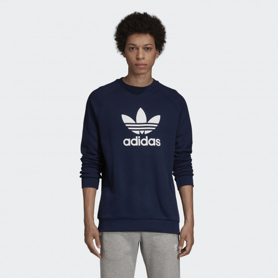 adidas Originals Trefoil Warm-Up Crew Men's Sweatshirt