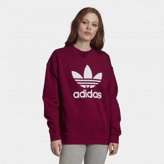 adidas Originals Trefoil Crew Women's Sweatshirt