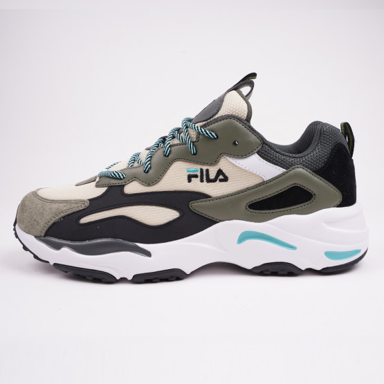 Fila Heritage Ray Tracer Footwear Ανδρικά Παπούτσια