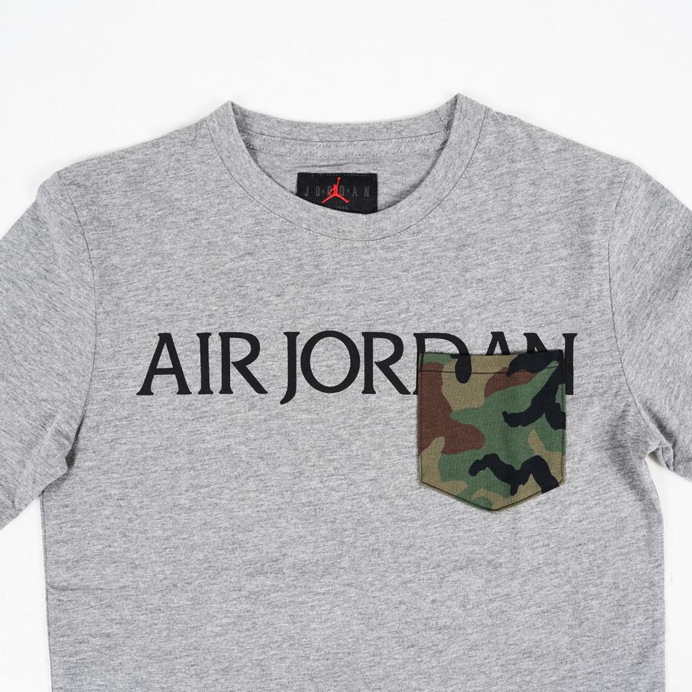 Jordan Jumpman Classics Camo Pocket