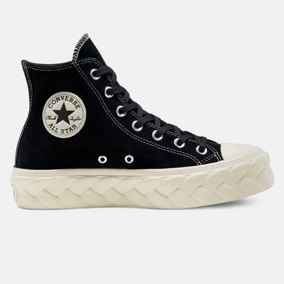 Converse Runway Cable Platform Chuck Taylor All Star Shoes