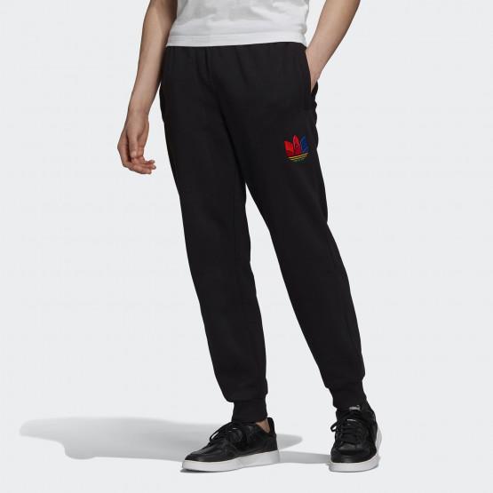 adidas Originals 3d Trefoil Graphic Sweat Ανδρικό Παντελόνι