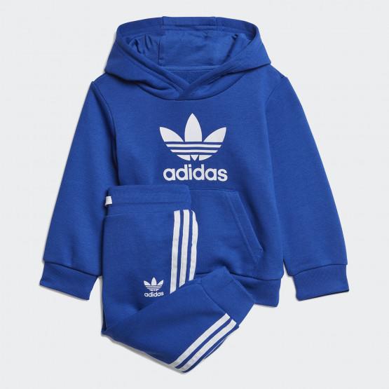 adidas Originals Trefoil Hoodie Unisex Infants' Set