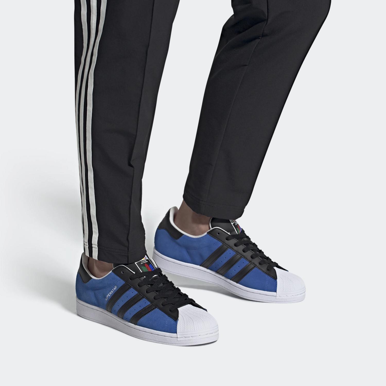 adidas Originals Adicolor Superstar Ανδρικά Παπούτσια (9000060080_47514)