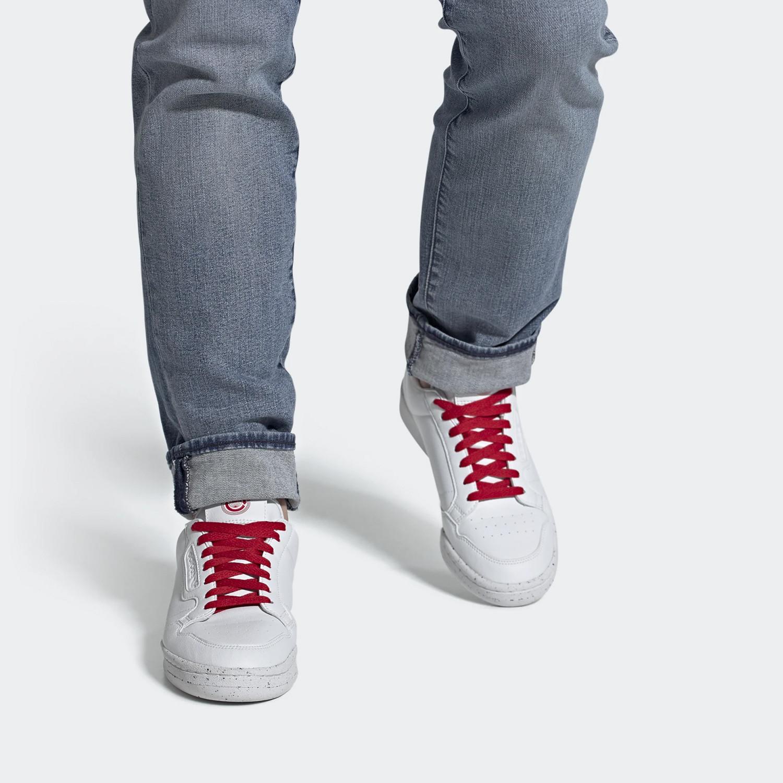 adidas Originals Continental 80 Clean Classics Ανδρικά Παπούτσια (9000060087_10623)