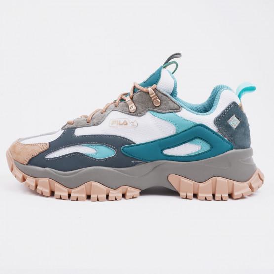 Fila Heritage Ray Tracer Tr 2 Footwear