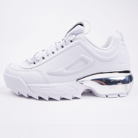 Fila Heritage Disruptor 2A Chrome Women's Sneakers photo
