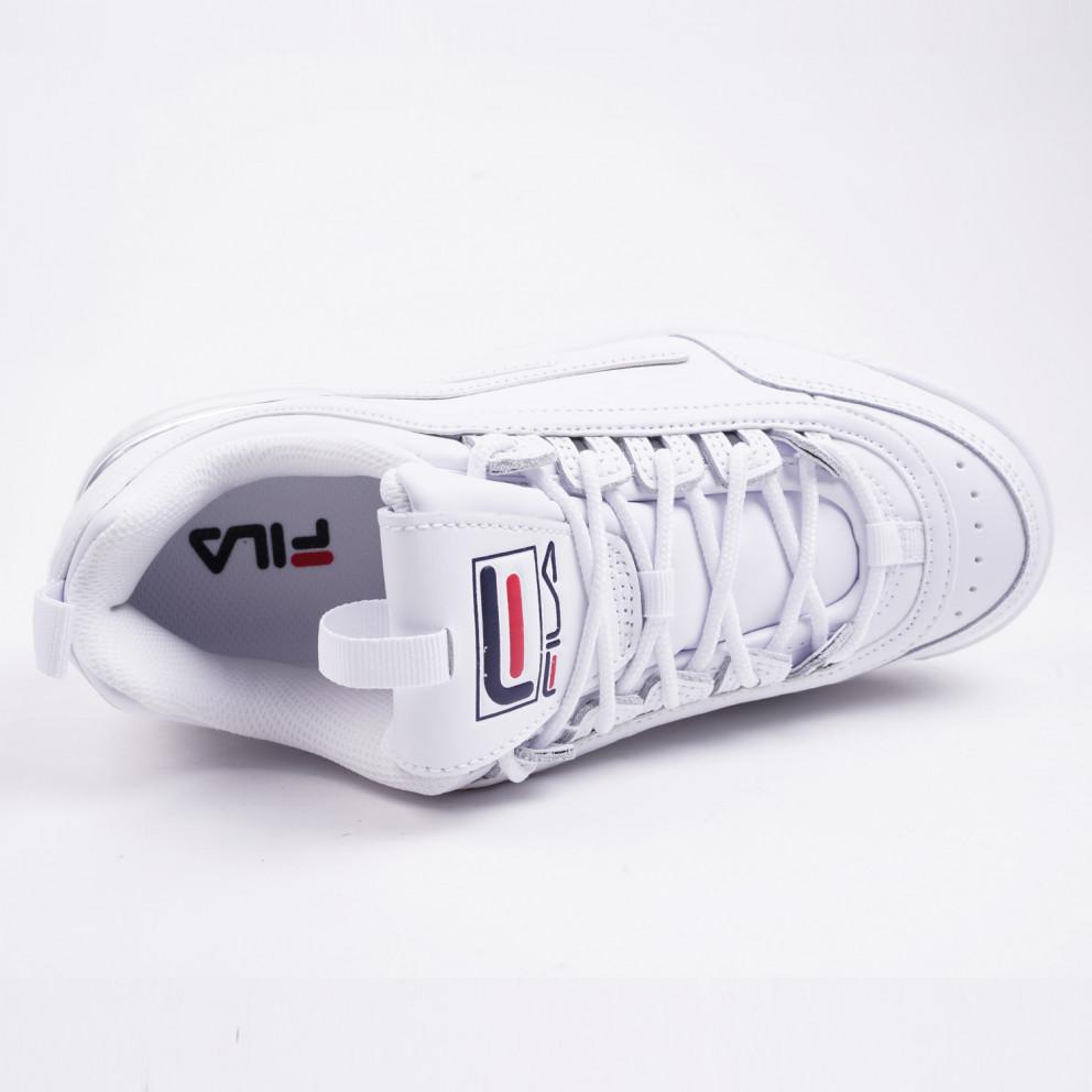 Fila Heritage Disruptor 2A Chrome Footwear