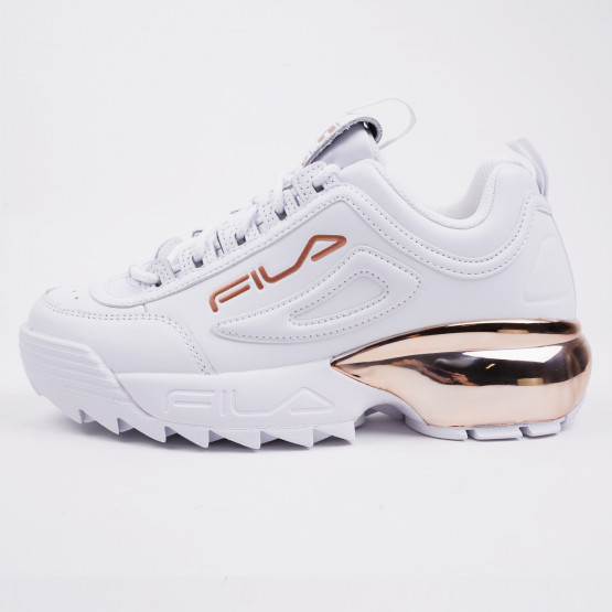 Fila Heritage Disruptor 2A Chrome Women's Sneakers