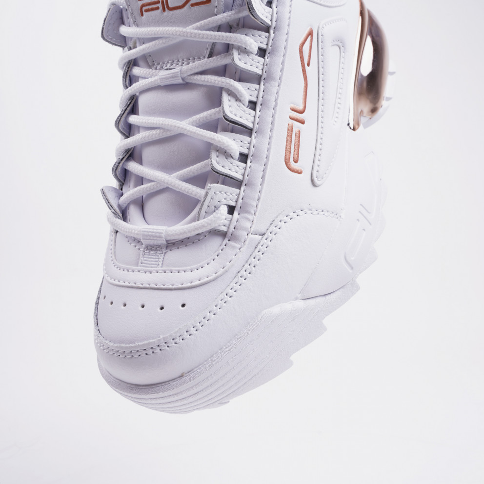 Fila Heritage Disruptor 2A Chrome Women's Sneakers