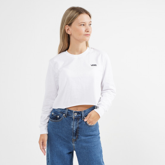 Vans Junior V Women's Crop Top
