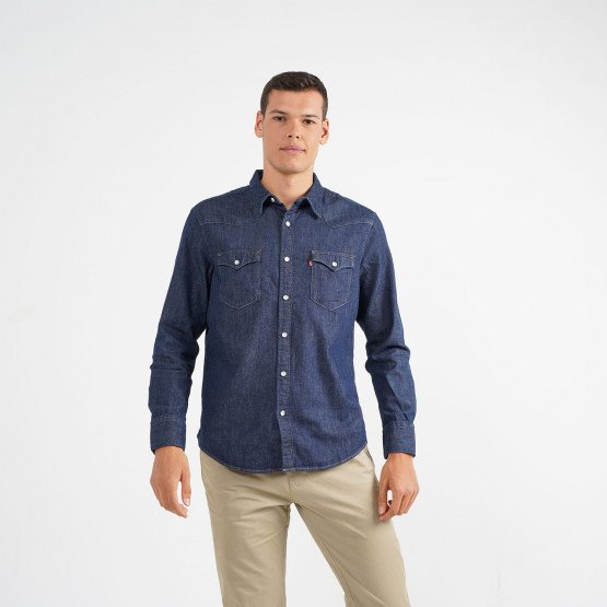 Levis Barstow Western Standard Red C