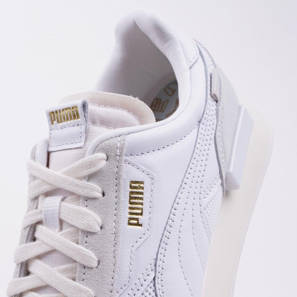 Puma Future Rider Luxe Footwear
