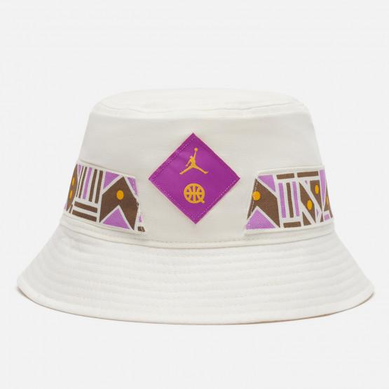 Jordan Bucket Cap Quai54