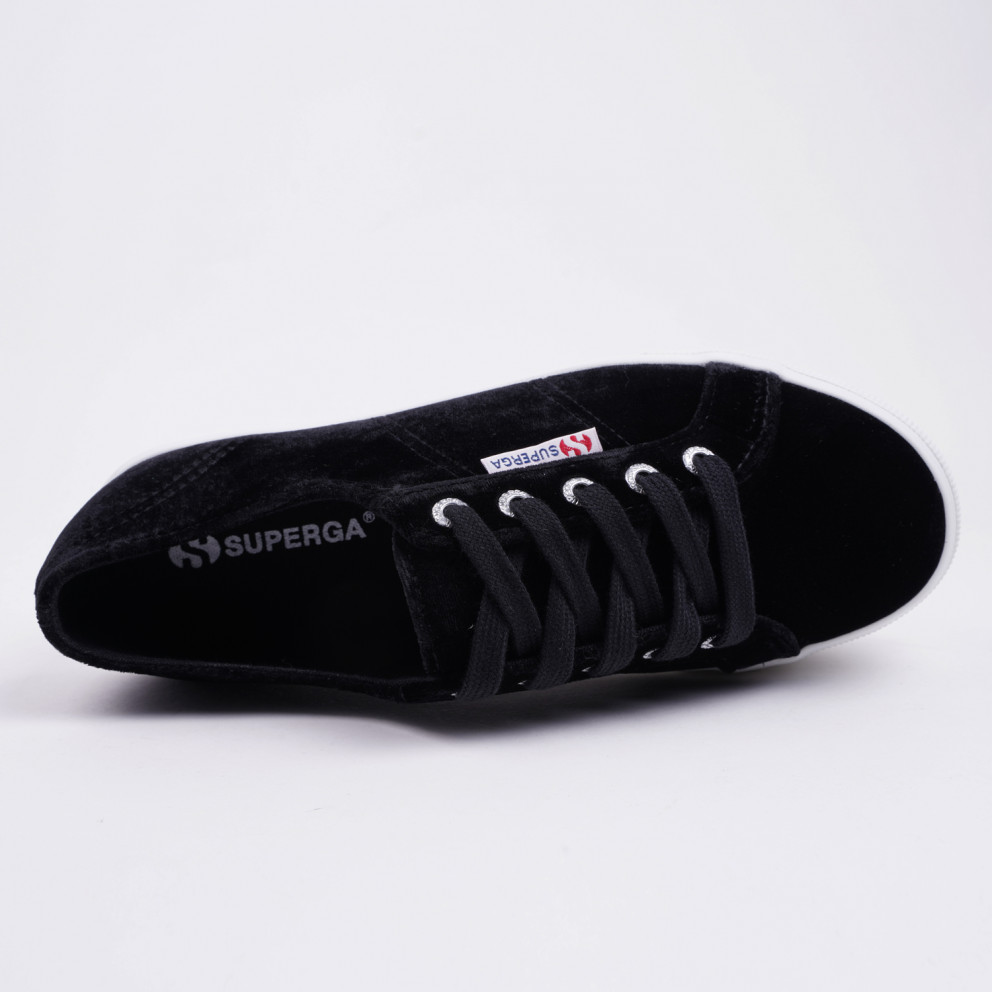 Superga 2790 Velvetjpw Women's Sneakers