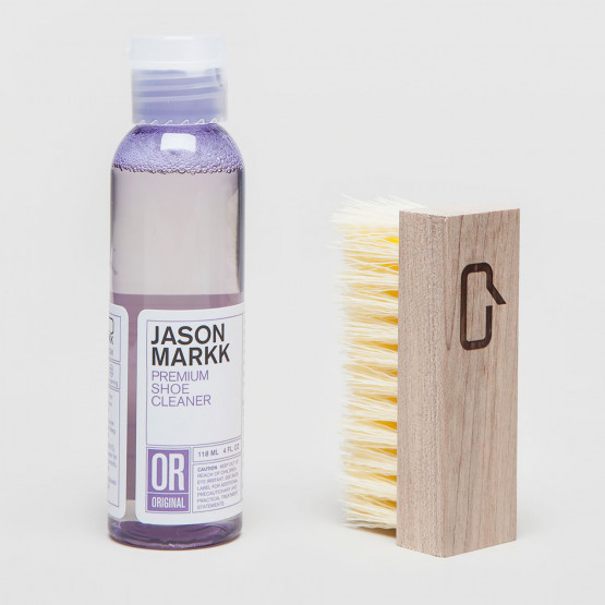 Jason Markk 4OZ PREMIUM SHOE CLEANER KIT