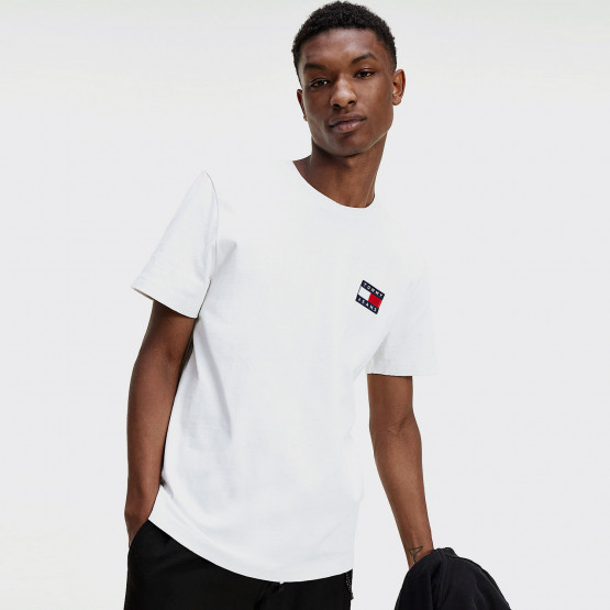 Tommy Jeans Badge Men's Tee