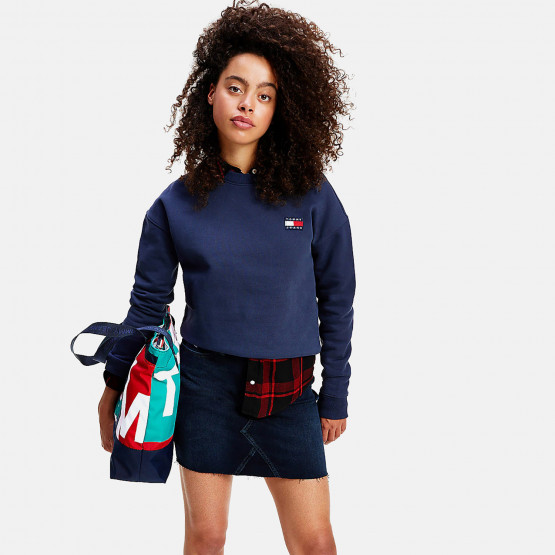 Tommy Jeans Badge Crew