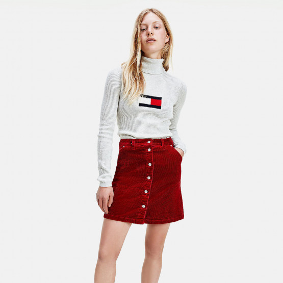Tommy Jeans Flag Roll Neck
