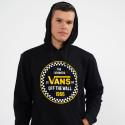 Vans Checker 66 Men's Sweatshirt
