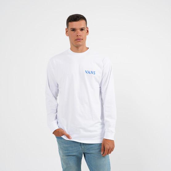 Vans Pillars Men's Long-Sleece Shirt