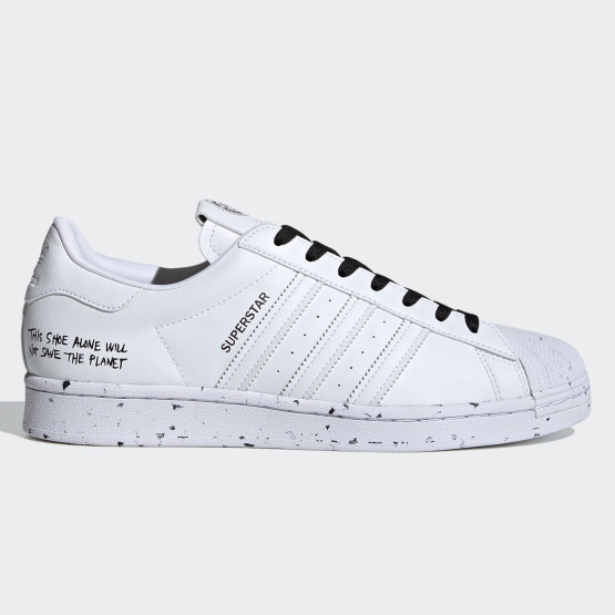 adidas Originals Superstar Clean Classics Ανδρικά Παπούτσια