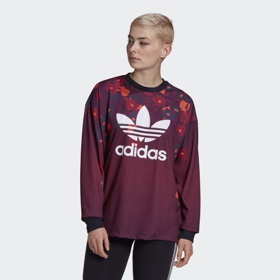 adidas Originals Her Studio London Crew Γυναικείο Φούτερ