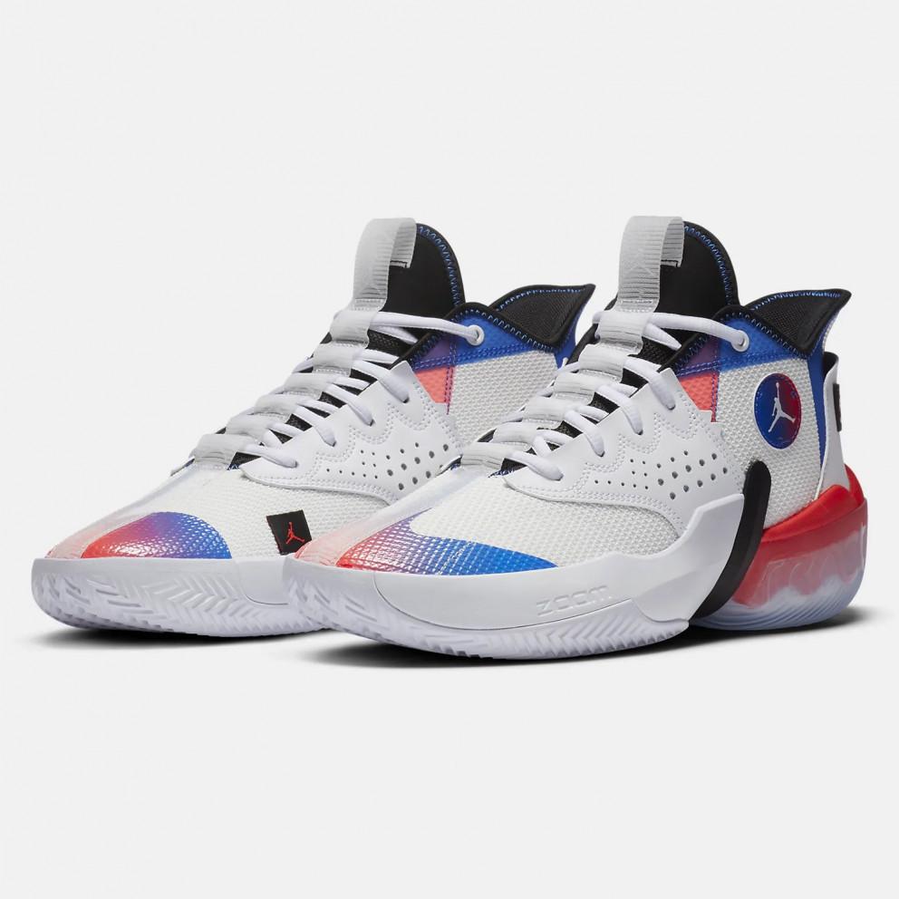 Jordan React Elevation Basketball Shoes
