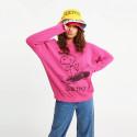Levis Unbasic Crew Sweatshirt Snoopy