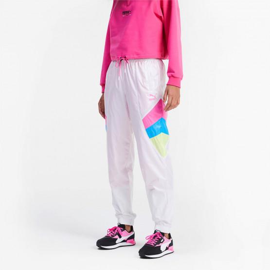 Puma Tailored for Sport Track Pant Woven Γυναικεία Φόρμα