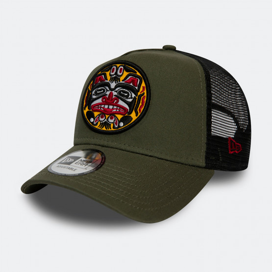 NEW ERA Ne Tattoo Pack Af Trucker Nov