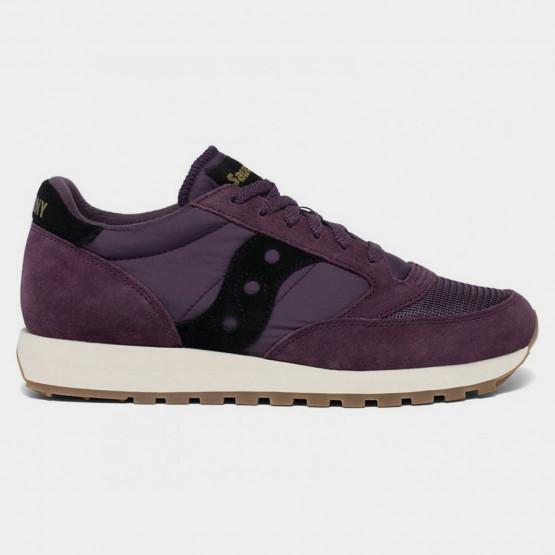 Saucony Jazz Vintage Ανδρικά Παπούτσια