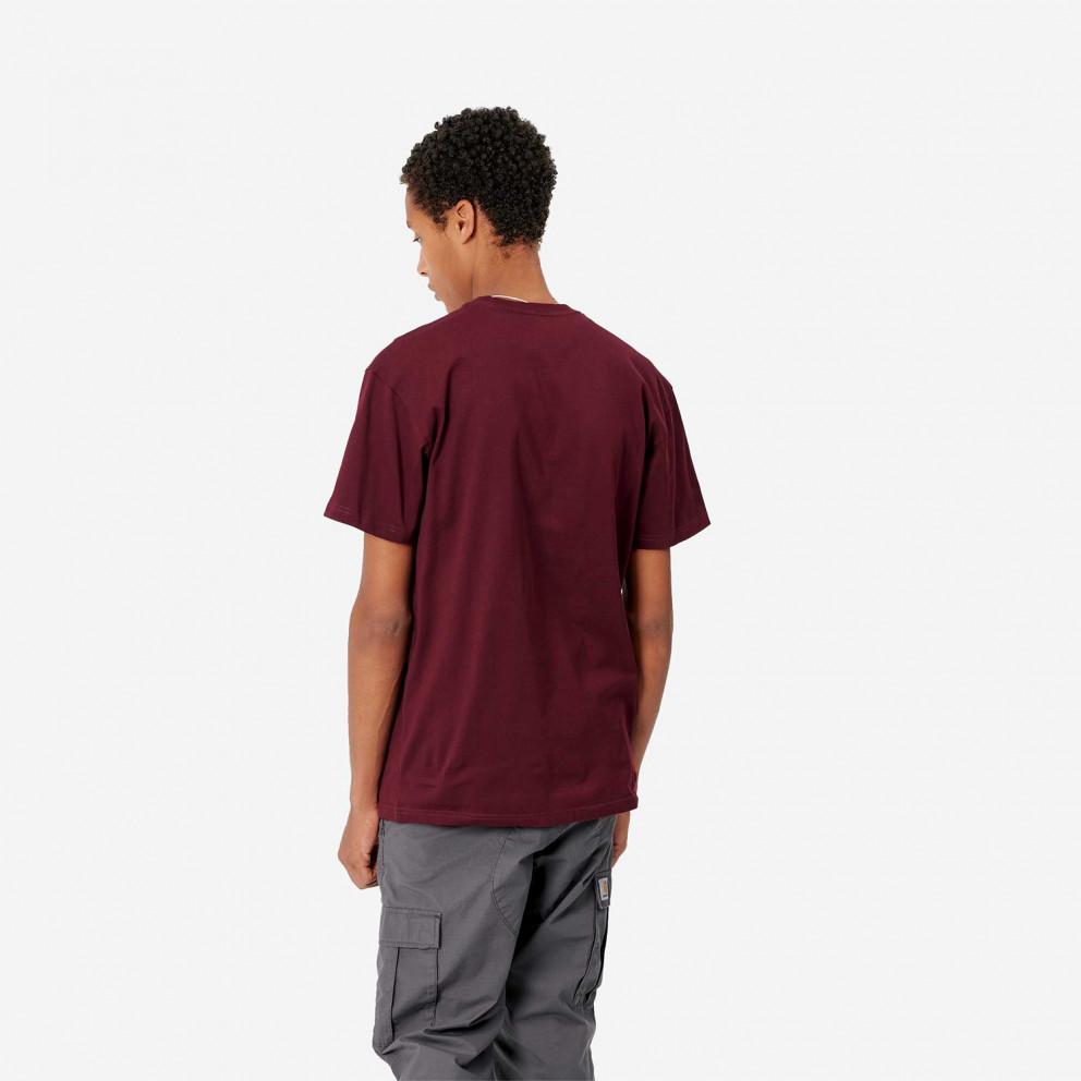 Carhartt WIP Chase Ανδρικό T-Shirt