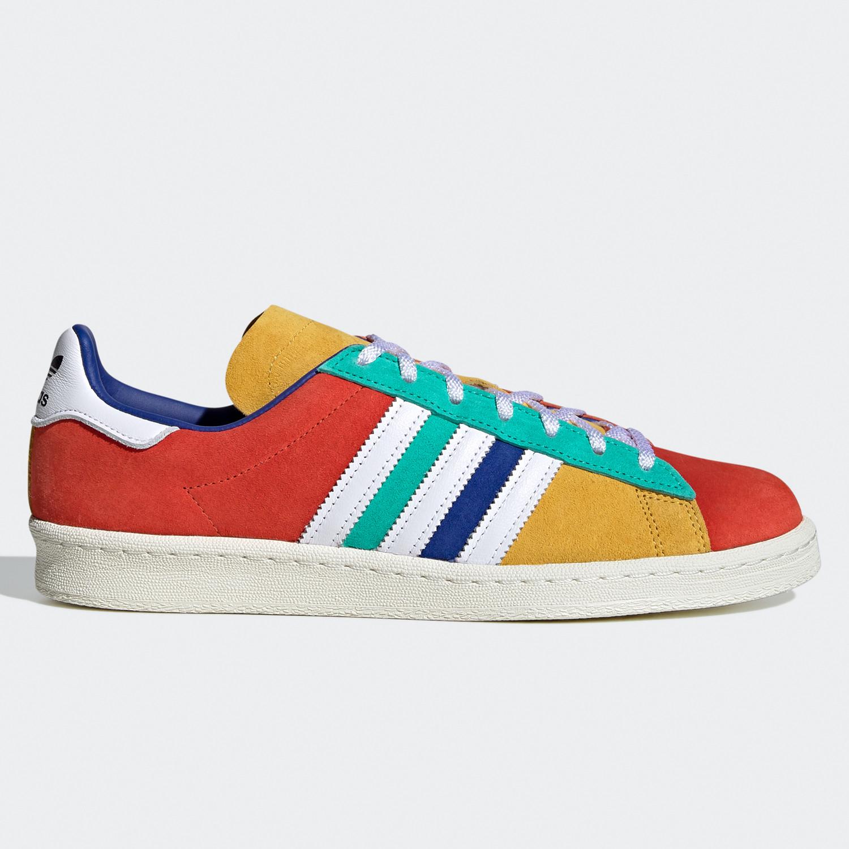 adidas Originals Campus 80s Ανδρικά Παπούτσια (9000059242_43384)