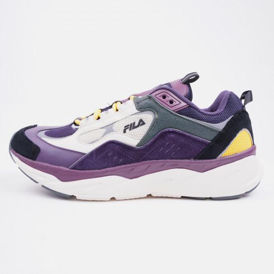 Fila Heritage Trigate Plus Footwear