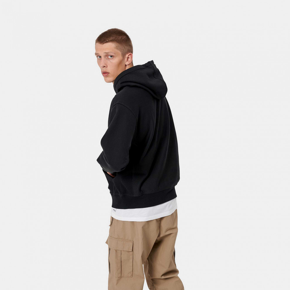 Carhartt WIP American Script Men's Hooded Sweatshirt