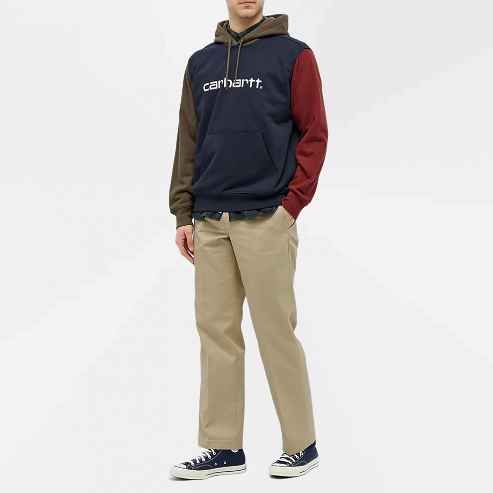 Carhartt WIP Hooded Tricol Men's Sweatshirt